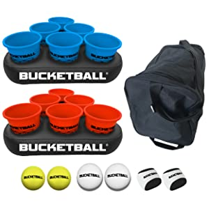 BucketBall Party Pack