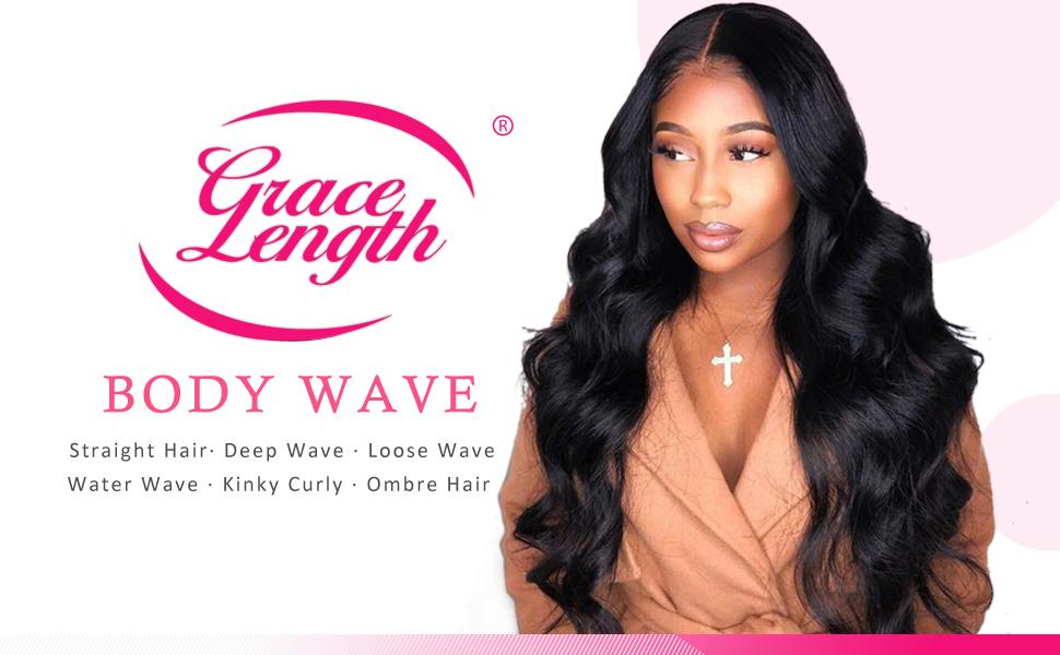 grace length body wave bundles 3 bundles