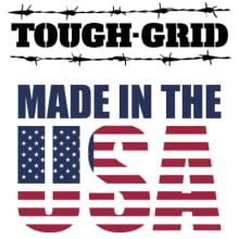 TOUGH-GRID Made in the USA Support an American Business That Makes the Best Type IV Paracord