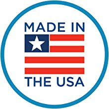 Ice Horse products are made in the USA from high quality materials