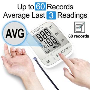 blood pressure monitor blood pressure monitor automatic blood pressure monitor digital bp monitor