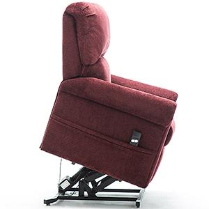 : Electric Lift Chair 380 LB Heavy Duty,JULYFOX