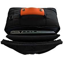 carry-on laptop pocket