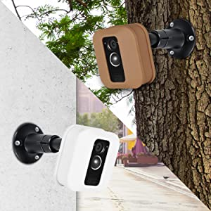 Conceal your Security Camera