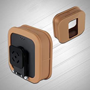 Compatible with Various Mounts