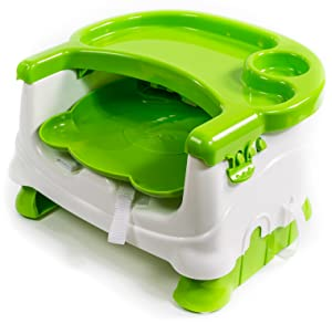 Amazon Com Booster Seat For Dining Toddlers Portable