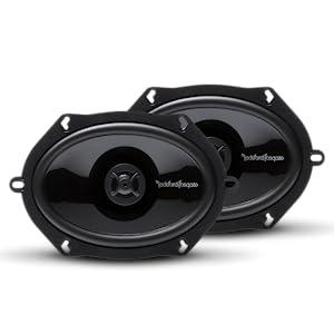 5 x 7 upgrade car truck speakers