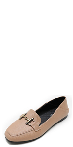 Womens Faux Suede Ballet Flat Light Comfort Loafers Shoes · Womens Tassel Suede Loafers Square Toe Plaid Moccasins · Womens Leather Ballet Flats Comfort ...