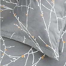 tree branch print