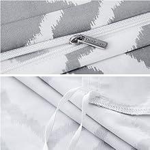 durable zipper&ties