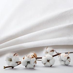 premium cotton shell