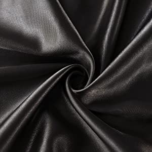UNRIVALLED SATIN TEXTURE