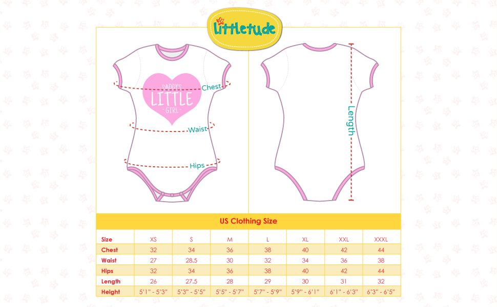 Amazon.com: Littletude ABDL Princess Pack - XS: Clothing