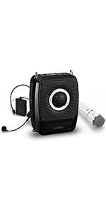 S92 Voice Amplifier Handheld Mic