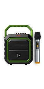 WBH2 Portable Pa System