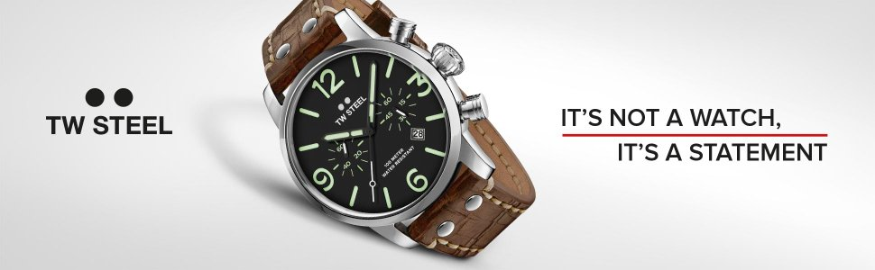 tw steel watches for men