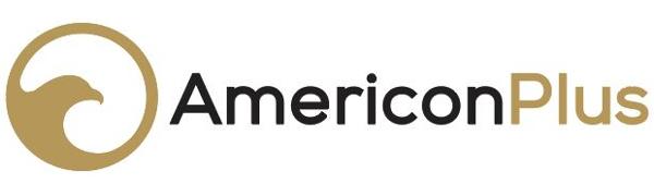 AmericonPlus logo