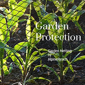 Garden Protection Garden Netting by AlpineReach
