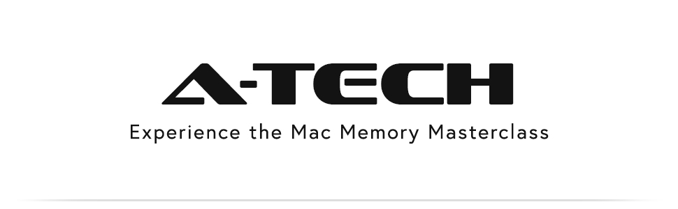 Mac, Apple, Memory, Ram, Laptop, Mac mini, iMac, macbook, DDR3, sodimm, so-dimm, A-Tech