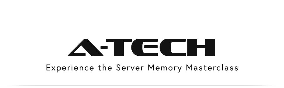 A-Tech 16GB Kit 2 x 8GB DDR4 PC4-17000 2133Mhz ECC Registered RDIMM 2Rx8 Server Memory Ram Equivalent to OEM 46W0792 4X70G78061 for Lenovo ThinkStation P900 AT350945SRV-X2R5