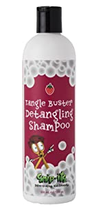 Kids Natural hair conditioner