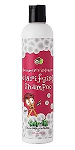 Kids Natural Hair Shampoo