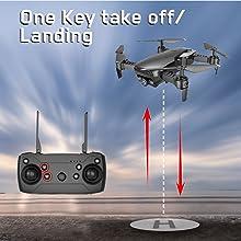rc quadcopter