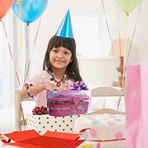 Girls gift for age 5