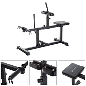 The 7 Best Calf Raise Machines 2021 [Reviews and Guide] 3
