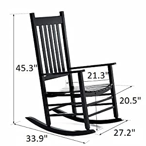 Rocking chair drawing Line Chair Dimensions Specifications Wood Poplar Natural Dark Brown Rocker Rocking Chair Amazoncom Amazoncom Outsunny Versatile Wooden Indooroutdoor High Back Slat