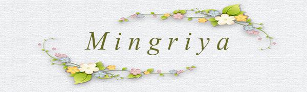 Mingriya women clothes