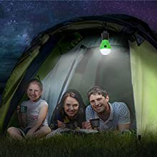 outdoor camping lights