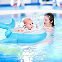 baby pool float