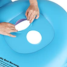 swimming pool float for babies