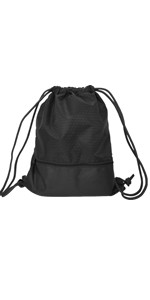 53bec35647e2 Amazon.com  Knit Drawstring Bag Vintage Woven Sackpack Bohemian ...