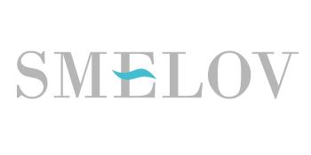 SMELOV Brand Logo