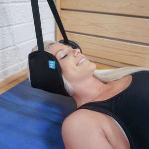 Cervical Traction, Neck Hammock