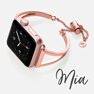 The Mia by The Ultimate Cuff