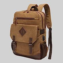 Travel Backpack Men