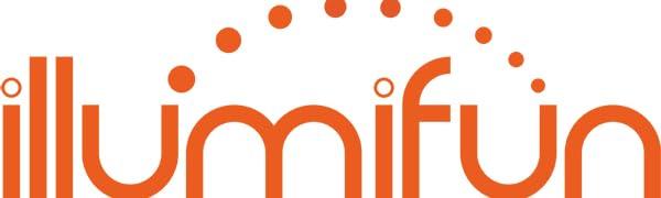 illumifun Brand Logo