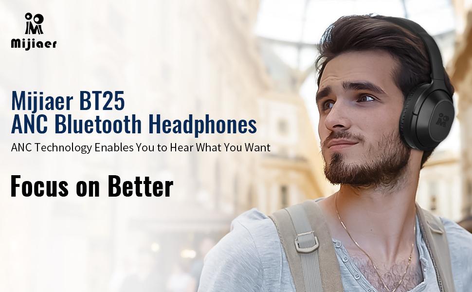 bluetooth headphones, noise cancelling headphones, wireless headphones, noise cancelling headset