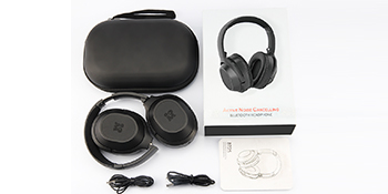 noise cancelling headphones, wireless headphones, bluetooth headphones