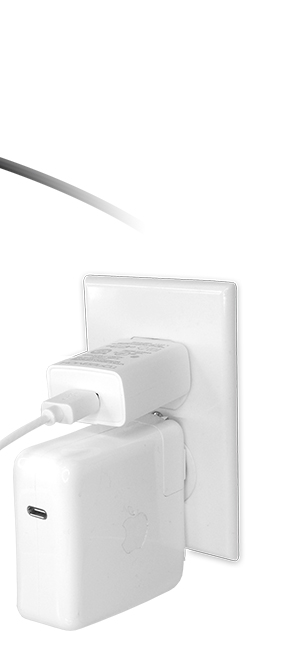 Amazon Com Ul Certified Usb Wall Charger Power Supply 5v