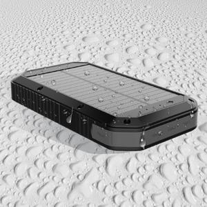 solar powered usb bank usb charger solar power panel charger soaler power allsolar portable charger
