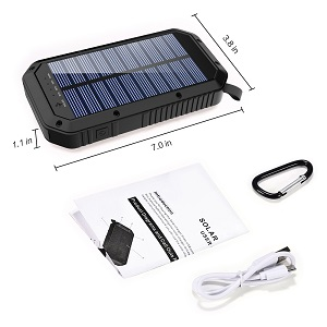 light portable charger power battery charger usb pwer bank extrnal battery charger