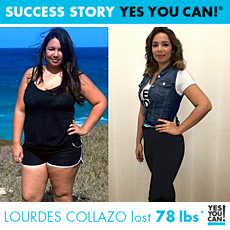 At Yes You Can!, we have thousands of incredible Success Stories of people, who are just like you and made the decision to transform their life with Yes You ...