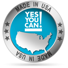 Yes You Can! Detox - 7 Day Quick Cleanse to Support Detox, Reach Ideal Weigh & Increase Energy Levels, Contains Aloe Vera, Broccoli Extract, N-Acetyl L-Cysteine - Adelgazar y Dieta - 21 Capsules 19