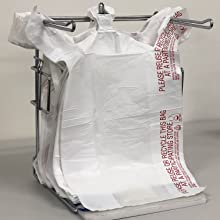 rack compatibility bagging process easy loading items