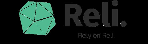 Reli. Trash Bags, 40-45 Gallon (Wholesale 100 Count) (Green)
