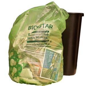6-10 Gallon 1000 Bags Mega Pack Unique High Density Blend